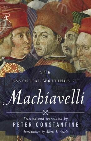 [PDF] [EPUB] The Essential Writings of Machiavelli Download by Niccolò Machiavelli