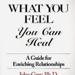 [PDF] [EPUB] What You Feel, You Can Heal: A Guide for Enriching Relationships Download