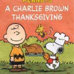 [PDF] [EPUB] A Charlie Brown Thanksgiving Download