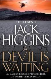 [PDF] [EPUB] A Devil Is Waiting (Sean Dillon #19) Download by Jack Higgins