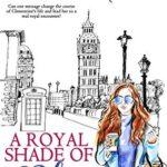 [PDF] [EPUB] A Royal Shade of Blue (Modern Royals #1) Download