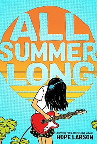 [PDF] [EPUB] All Summer Long (The Eagle Rock Trilogy) Download by Hope Larson