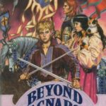 [PDF] [EPUB] Beyond Ragnarok (Renshai Chronicles, #1) Download