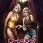 [PDF] [EPUB] Chaos Choreography (InCryptid, #5) Download