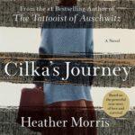 [PDF] [EPUB] Cilka's Journey (The Tattooist of Auschwitz, #2) Download