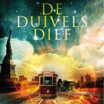 [PDF] [EPUB] De duivelsdief (The Last Magician, #2) Download