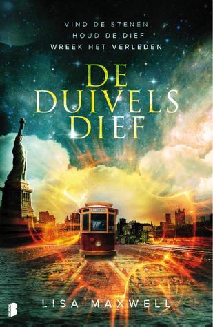 [PDF] [EPUB] De duivelsdief (The Last Magician, #2) Download by Lisa   Maxwell