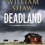 [PDF] [EPUB] Deadland (DS Alexandra Cupidi #2) Download