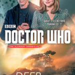 [PDF] [EPUB] Doctor Who: Deep Time (The Glamour Chronicles #3) Download