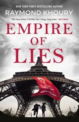 [PDF] [EPUB] Empire of Lies Download by Raymond Khoury