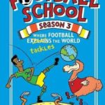 [PDF] [EPUB] Football School Season 3: Where Football Explains the World Download