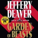 [PDF] [EPUB] Garden of Beasts: A Novel of Berlin 1936 Download