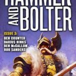[PDF] [EPUB] Hammer and Bolter: Issue 3 Download