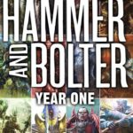 [PDF] [EPUB] Hammer and Bolter: Year One Download