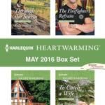 [PDF] [EPUB] Harlequin Heartwarming May 2016 Box Set: Through the Storm   Home for Keeps   The Firefighter's Refrain   To Catch a Wife Download