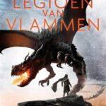 [PDF] [EPUB] Het Legioen van Vlammen (Draconis Memoria #2) Download