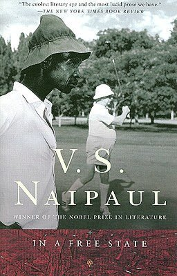 [PDF] [EPUB] In a Free State Download by V.S. Naipaul