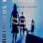 [PDF] [EPUB] Invitation (Harbingers #1-4) Download