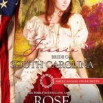 [PDF] [EPUB] Jessie: Bride of South Carolina (American Mail-Order Bride #8) Download