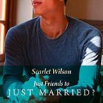 [PDF] [EPUB] Just Friends To Just Married? (The Good Luck Hospital #2) Download