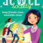 [PDF] [EPUB] Keep Friends Close, Emeralds Closer (Jewel Society, #3) Download