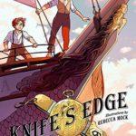 [PDF] [EPUB] Knife's Edge: A Graphic Novel (Four Points, Book 2) Download