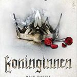 [PDF] [EPUB] Koninginnen Download