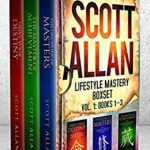 [PDF] [EPUB] Lifestyle Mastery Series — Boxed Set (Books 1-3): Drive Your Destiny, The Discipline of Masters, and The Master of Achievement Download