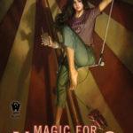 [PDF] [EPUB] Magic for Nothing (InCryptid, #6) Download