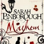 [PDF] [EPUB] Mayhem by Sarah Pinborough Download
