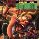 [PDF] [EPUB] My Life as a Smashed Burrito With Extra Hot Sauce (The Incredible Worlds of Wally McDoogle #1) Download