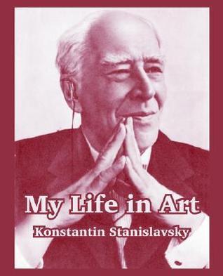 [PDF] [EPUB] My Life in Art Download by Konstantin Stanislavski
