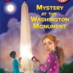 [PDF] [EPUB] Mystery at the Washington Monument (Capital Mysteries #8) Download