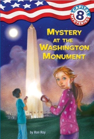 Mystery At The Washington Monument PDF Free Download