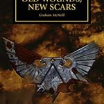 [PDF] [EPUB] Old Wounds New Scars (Black Library Advent Calendar 2018 #1) Download