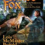 [PDF] [EPUB] Penric's Fox (Penric and Desdemona, #5) Download