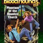 [PDF] [EPUB] Phantom of the Haunted Church (Bloodhounds, Inc., #3) Download