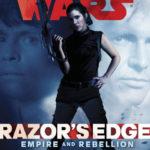 [PDF] [EPUB] Razor's Edge (Star Wars: Empire and Rebellion, #1) Download
