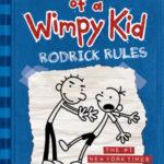 [PDF] [EPUB] Rodrick Rules (Diary of a Wimpy Kid, #2) Download