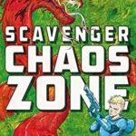 [PDF] [EPUB] Scavenger: Chaos Zone (Scavenger #2) Download