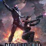 [PDF] [EPUB] Star Forged (Ascension Gate, #1) Download