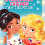[PDF] [EPUB] Step into the Spotlight! (Amazing Stardust Friends #1) Download