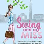 [PDF] [EPUB] Swing and a Miss (Washington DC Soaring Eagles Book 2) Download