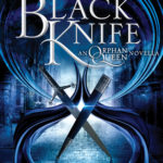 [PDF] [EPUB] The Black Knife (The Orphan Queen, #0.4) Download