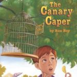 [PDF] [EPUB] The Canary Caper (A to Z Mysteries, #3) Download