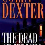 [PDF] [EPUB] The Dead of Jericho (Inspector Morse, #5) Download
