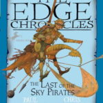 [PDF] [EPUB] The Edge Chronicles 7: The Last of the Sky Pirates: First Book of Rook Download