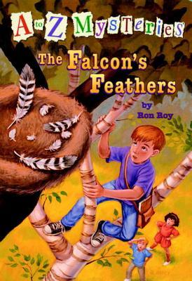 [PDF] [EPUB] The Falcon's Feathers (A to Z Mysteries Series #6) Download by Ron Roy