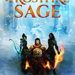 [PDF] [EPUB] The Frostfire Sage (The Landkist Saga, #4) Download