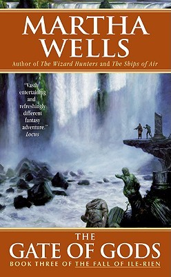 [PDF] [EPUB] The Gate of Gods (The Fall of Ile-Rien, #3) Download by Martha Wells